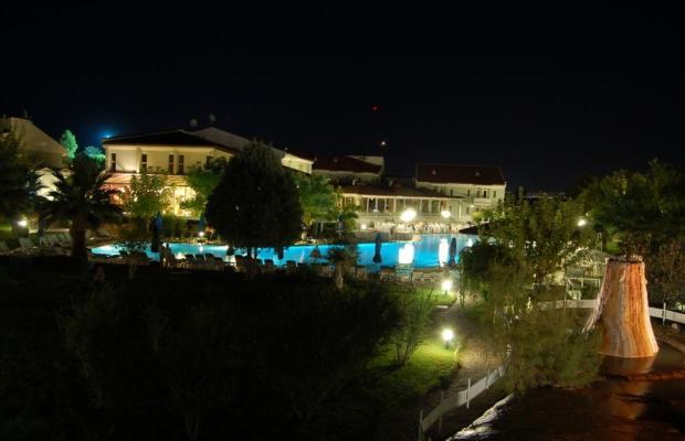 фотографии отеля Lycus River Thermal Hotel изображение №3