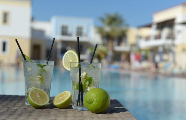 фотографии отеля Aegean Houses изображение №3