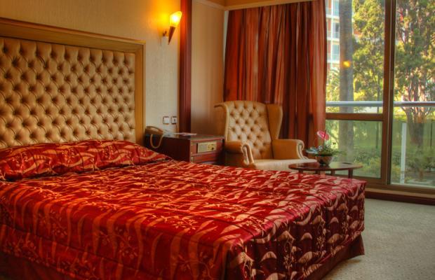 фото Karaca Hotel изображение №62