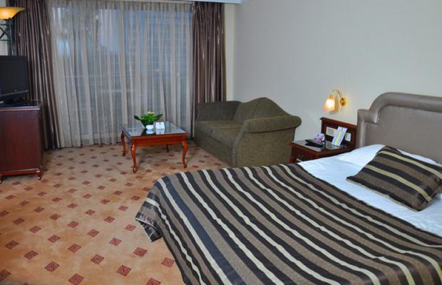 фото Karaca Hotel изображение №50