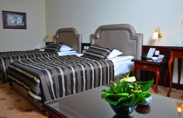 фото отеля Karaca Hotel изображение №49