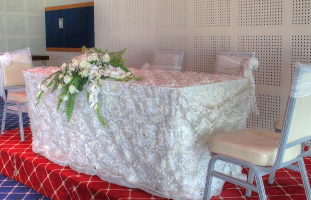 фото Karaca Hotel изображение №18