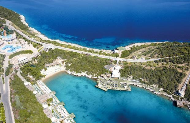 фото Hilton Bodrum Turkbuku Resort & Spa (ex. Bodrum Princess De Luxe Resort & Spa) изображение №10