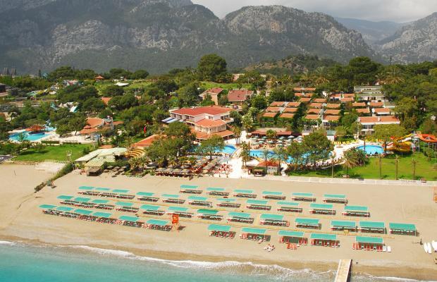 фотографии отеля Club Boran Mare Beach изображение №11