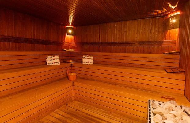 фотографии отеля Sah Inn Paradise Hotel изображение №87