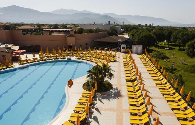 фотографии отеля Sah Inn Paradise Hotel изображение №71