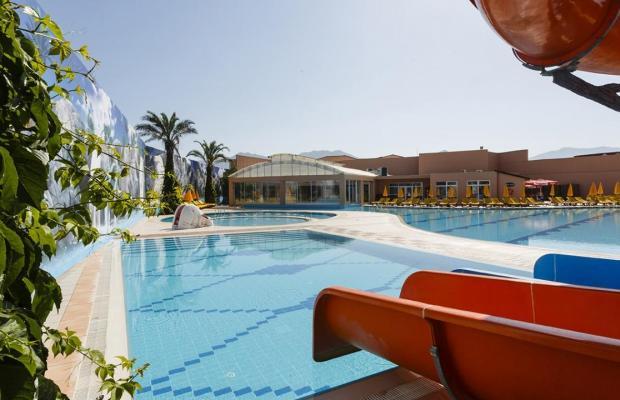 фотографии Sah Inn Paradise Hotel изображение №24