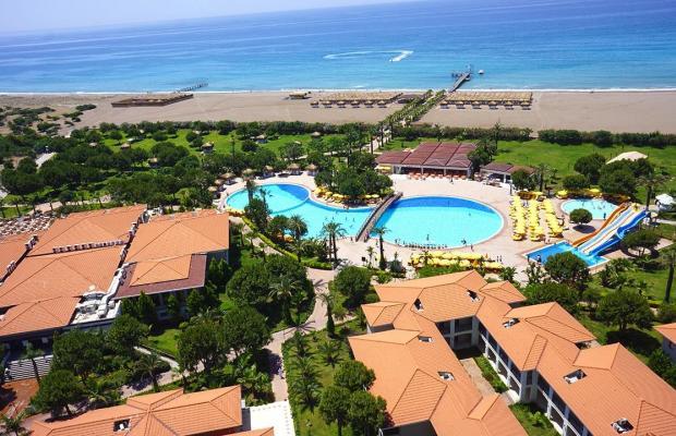 фото отеля Sah Inn Paradise Hotel изображение №1