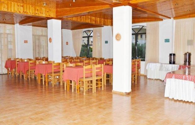 фото отеля Niko-Elen Hotel изображение №21