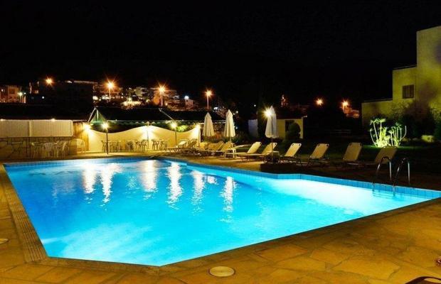 фото отеля Niko-Elen Hotel изображение №9