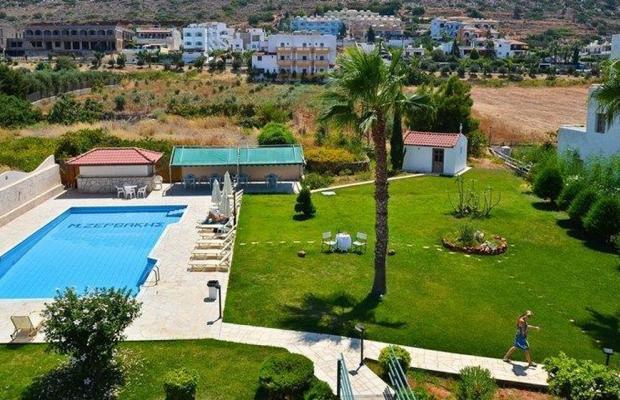 фотографии отеля Niko-Elen Hotel изображение №3