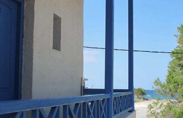 фото отеля Nikolas Apartments изображение №5