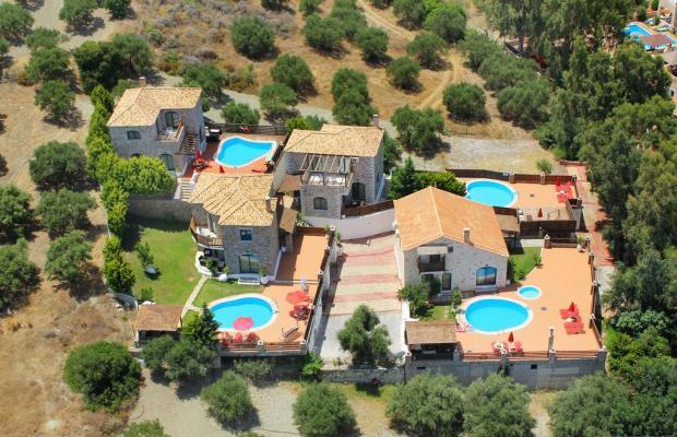 фото отеля Niriides Villas изображение №25