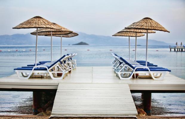 фотографии отеля Yasmin Bodrum Resort (ex. Yasmin Resort Paloma) изображение №7