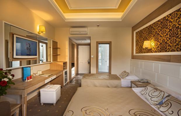 фотографии Club Hotel Phaselis Rose (ex. Phaselis Rose Hotel) изображение №8