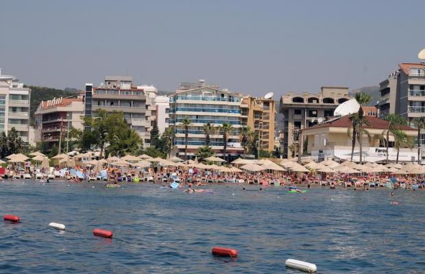 фотографии отеля Moda Beach Boutique Hotel (ex. Nimara Beach; Rima Hotel) изображение №3