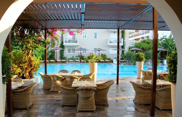 фотографии Peridis Family Resort изображение №44