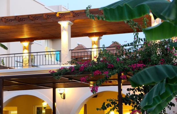 фотографии Peridis Family Resort изображение №36
