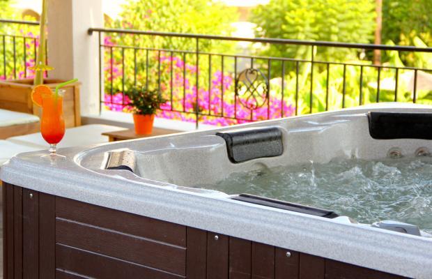 фотографии отеля Peridis Family Resort изображение №15