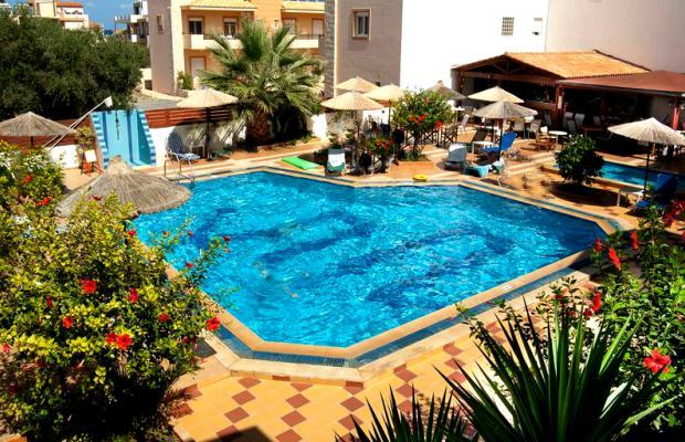 фото отеля Anthoula Village Hotel изображение №1