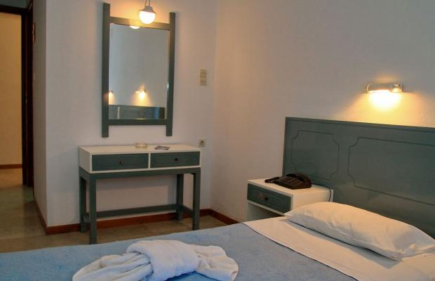 фото Ntanelis Hotel (ex. Danelis) изображение №34