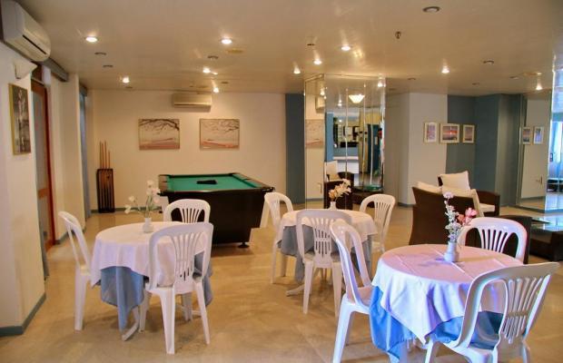 фото Ntanelis Hotel (ex. Danelis) изображение №10