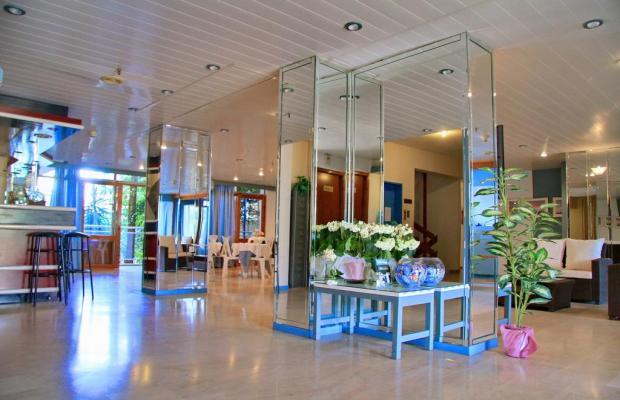 фотографии Ntanelis Hotel (ex. Danelis) изображение №8