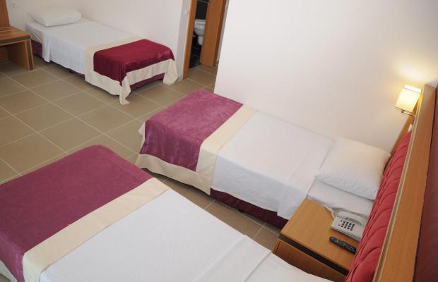 фото New Bodrum Hotel изображение №18
