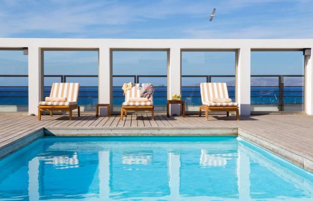 фото отеля Aquila Atlantis Hotel изображение №1