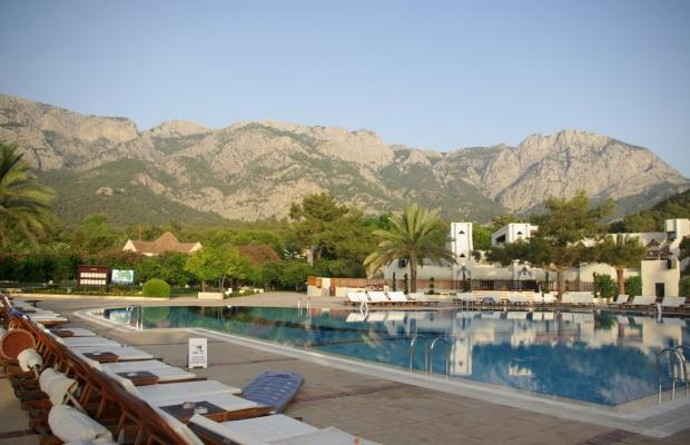 фотографии Club Med Palmiye изображение №8