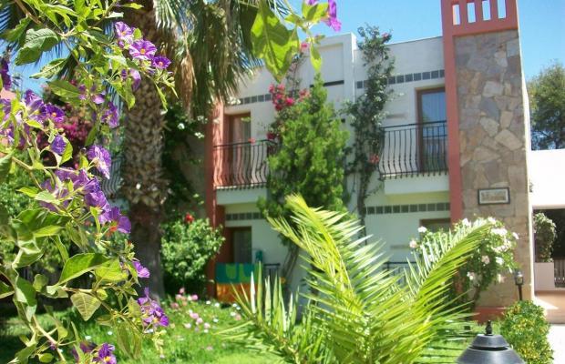фотографии отеля Kriss изображение №27