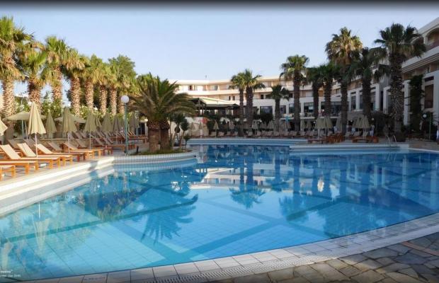 фотографии отеля Rethymno Palace изображение №31