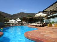 Indigo Inn Hotel (ex. Ariane Apart Hotel), Apts