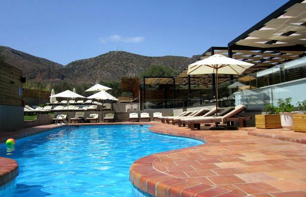 фото отеля Indigo Inn Hotel (ex. Ariane Apart Hotel) изображение №1