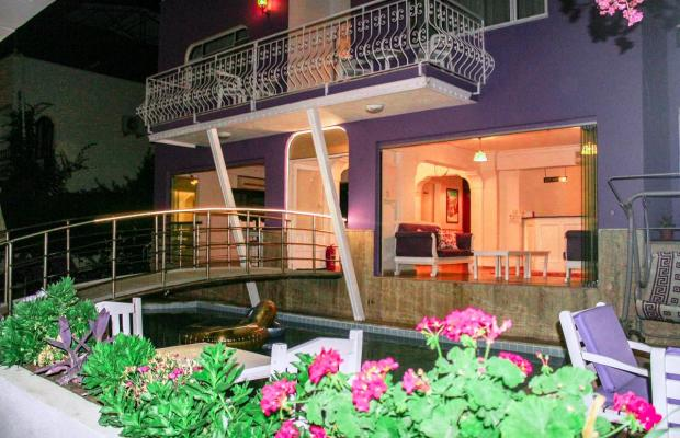 фотографии отеля Dalyan Terrace Hotel (ех. Caria Premium) изображение №11