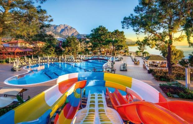 фото отеля Crystal Aura Beach Resort & Spa (ex. Alatimya Village) изображение №21