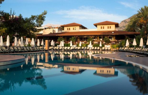 фотографии Crystal Aura Beach Resort & Spa (ex. Alatimya Village) изображение №16