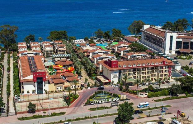 фото Crystal Aura Beach Resort & Spa (ex. Alatimya Village) изображение №14