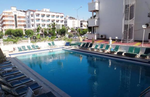 фотографии отеля Temple Hotel изображение №15