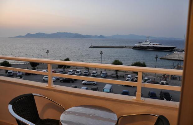 фотографии отеля Zephyros изображение №3