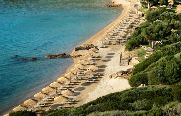 фото Kempinski Barbaros Bay Hotel изображение №70
