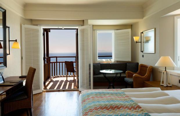 фото отеля Kempinski Barbaros Bay Hotel изображение №37