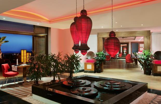 фотографии отеля Kempinski Barbaros Bay Hotel изображение №7