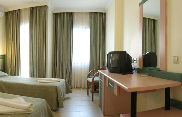 фотографии отеля Seray Deluxe Hotel (ех. Seray) изображение №3