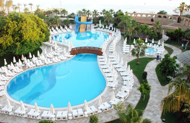 фото отеля Palmeras Beach Hotel (ex. Club Insula) изображение №37