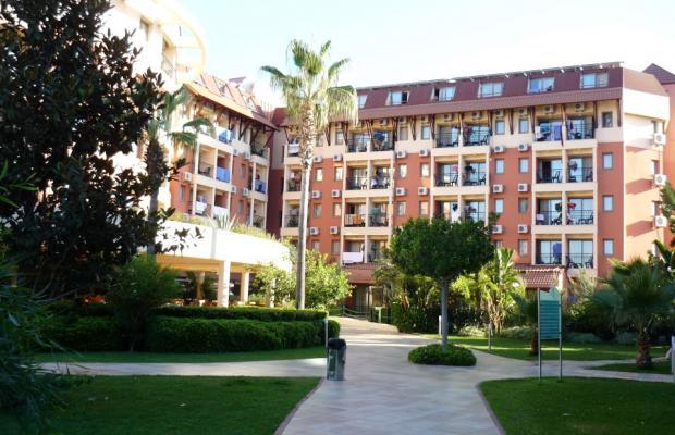 фотографии Palmeras Beach Hotel (ex. Club Insula) изображение №24