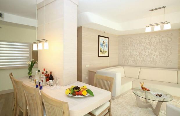 фото La Blanche Resort & Spa изображение №46