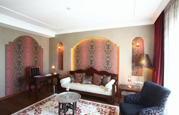 фото отеля La Blanche Resort & Spa изображение №45