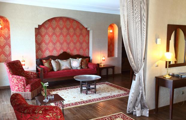 фото отеля La Blanche Resort & Spa изображение №21