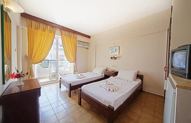 фотографии отеля Irmak изображение №7